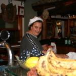 Chef Floriana