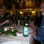 Gabriele Matarazzo e Vito Puglia